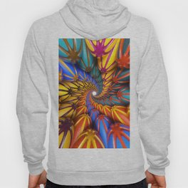Party Tunnel Hoody