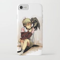 The Boy and The Falcon Slim Case iPhone 7