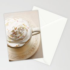 Sweet treat Stationery Cards