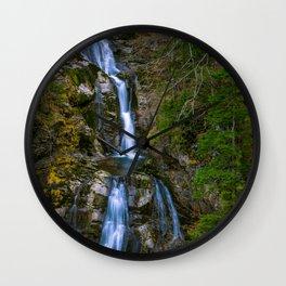 Lassingfall Wall Clock