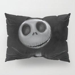 The Pumpkin King Pillow Sham