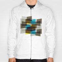 Aronde Pattern #03 Hoody