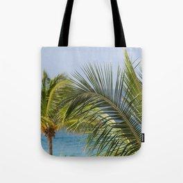Keep Palm Tote Bag