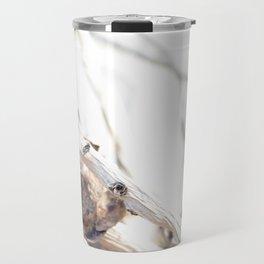 Drifted Palm Travel Mug