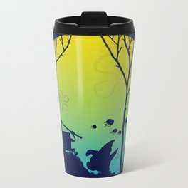 Jerryfishing Metal Travel Mug