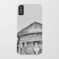 puerto rico iPhone & iPod Cases featuring Puerto Rico  by Alex Kakabaker