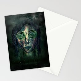 Zustand Stationery Cards