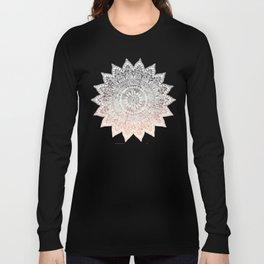 BOHEMIAN HYGGE MANDALA Long Sleeve T-shirt