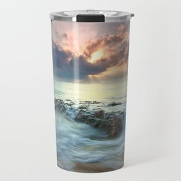Swept Travel Mug