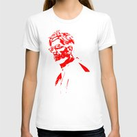 liverpool T-shirts featuring juergen klopp liverpool by Silvester Toni