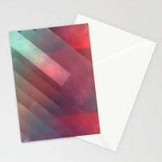 glyxx cyxxkyde Stationery Cards