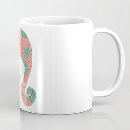 Atomic Bombshell Coffee Mug