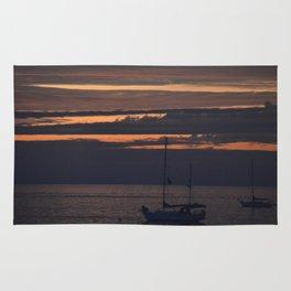 Sunset @ Lahaina Rug