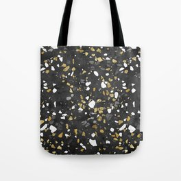 Glitter and Grit 2 Tote Bag