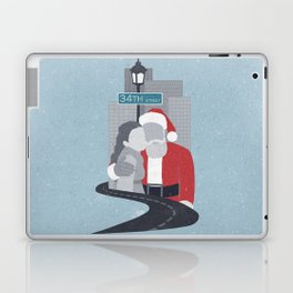 34th Street Miracle Laptop & iPad Skin