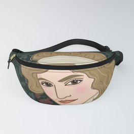 Mary Wollstonecraft Fanny Pack