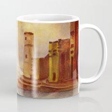 Sun City Mug
