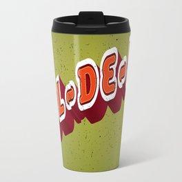 Cool-de-la Travel Mug