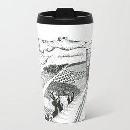 at night Travel Mug