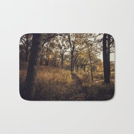 Autumn Falls Bath Mat