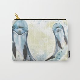 Love is everywhere! Carry-All Pouch