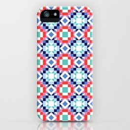 Perfect Points iPhone Case