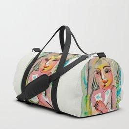 Yearning - Naive Duffle Bag
