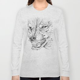 Beast Long Sleeve T-shirt