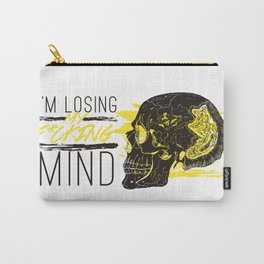 F*ucking Mind Carry-All Pouch