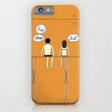 Nothing Slim Case iPhone 6s