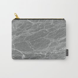 Pearl River Verde Marble Carry-All Pouch