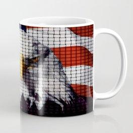 US Eagle Coffee Mug