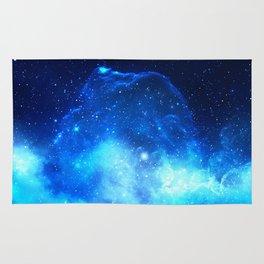 Jelly Nebula Rug
