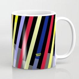 POP SCREEN TEST II Coffee Mug