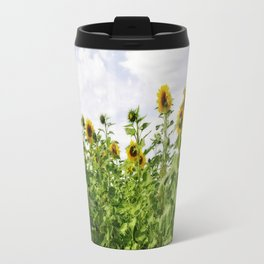 Rigby Idaho - Reaching For The Sun Travel Mug