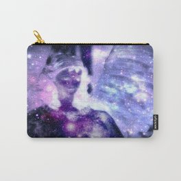 Celestial Guardian angel Carry-All Pouch