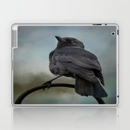 The Look Out Laptop & iPad Skin