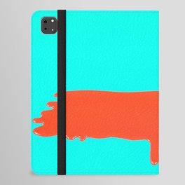 Painting  iPad Folio Case