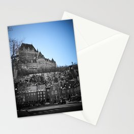 black&color_III Stationery Cards