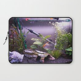 Fishies Laptop Sleeve