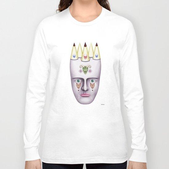 Skulls 2 Long Sleeve T-shirt