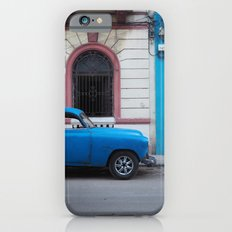Let's drive in Havana Slim Case iPhone 6s