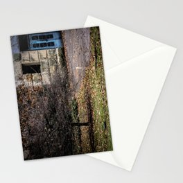 Blue Doors Stationery Cards
