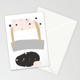 kesäkeinussa Stationery Cards