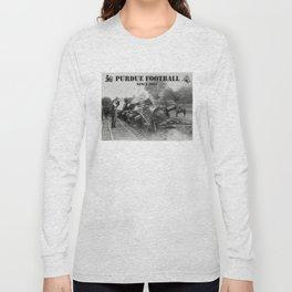 train wreck Long Sleeve T-shirt
