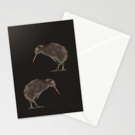 Kiwi Bird Stationery Cards