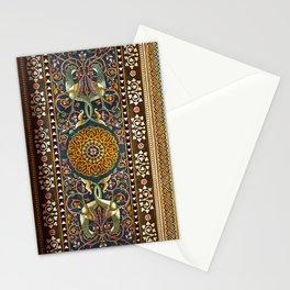 Sicilian ART NOUVEAU Stationery Cards
