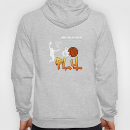 Deny and Fly tee design. Not just for basketball players out there but for all sports enthusiast!  Hoody