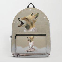 Dreamanimals - Fox Backpack