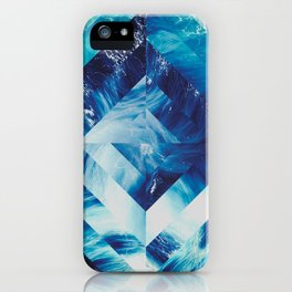 Spatial #1 iPhone Case